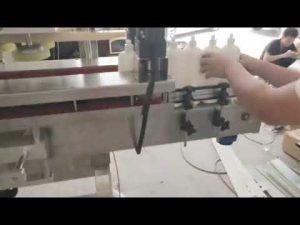 rotary capping mesin casing pvc otomatis untuk dijual