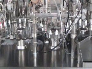 10ml tetes mata botol parfum kecil mengisi mesin harga