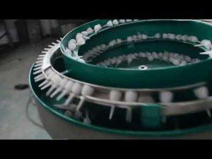 mesin pengisian lem super otomatis penuh, sistem pengisian gel