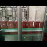 otomatis mengisi mesin minyak zaitun
