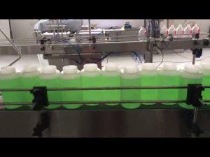 mesin pemutih otomatis mengisi