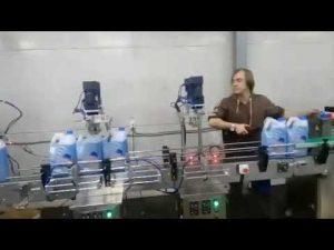 otomatis anti korosif pembersih toilet desinfektan cairan pemutih garis mesin