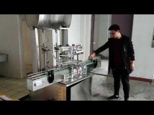 mesin mengisi kosmetik, otomatis mesin pasta cair sabun pasta piston