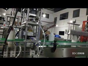 pupuk mengisi mesin asam amino cair