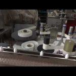 botol otomatis mesin cuci mengisi capping tetes mata mengisi lini produksi