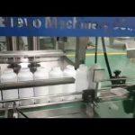 mesin cuci botol deterjen mengisi, mencuci lini produksi deterjen cair