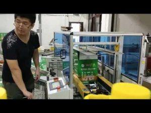 kecepatan tinggi otomatis mengisi mesin minyak sayur, mesin mengisi minyak zaitun