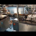 mesin pengisian minyak rokok elektronik, sistem pengisian cair, mesin pengisian eliquid