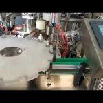 cina grosir botol asam cair mengisi mesin
