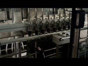 botol minyak zaitun mengisi harga mesin, linier minyak nabati mengisi mesin