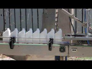 mesin mengisi cair anti korosif berkualitas tinggi