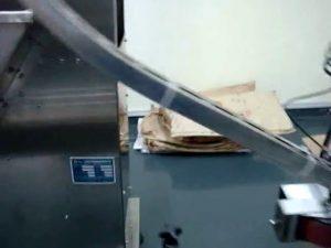 mesin pengisian otomatis untuk minyak pelumas