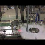 perawatan tubuh 2 ml botol parfum botol kaca semprot mesin mengisi