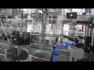 otomatis mesin pembersih cair gel