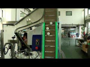 cairan desinfeksi medis otomatis, pasta, mesin pengisian madu